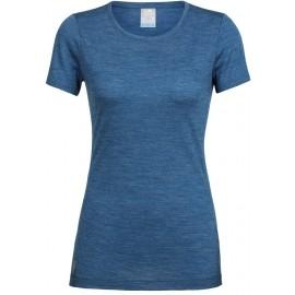 Icebreaker SPHERE SS LOW CREWE - Damen T-Shirt