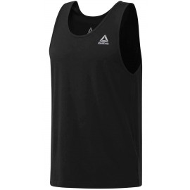Reebok ELEMENTS CLASSIC TANK TOP - Herren Trikot