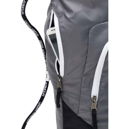Gymsack - Under Armour UNDENIABLE SACKPACK - 4