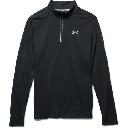 Herren T-Funktionssweart - Under Armour THREADBORNE STREAKER 1/4 ZIP - 3
