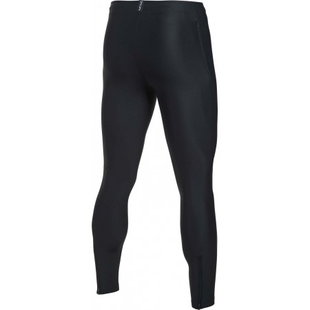 Kompressions-Laufleggings für Herren - Under Armour RUN TRUE HEATGEAR TIGHT - 2