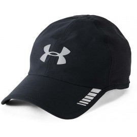 Under Armour MEN'S LAUNCH AV CAP - Herren Schirmmütze für Läufer