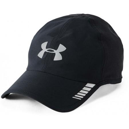 Herren Schirmmütze für Läufer - Under Armour MEN'S LAUNCH AV CAP - 1