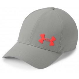 Under Armour MEN'S AIRVENT CORE CAP - Schirmmütze für Herren