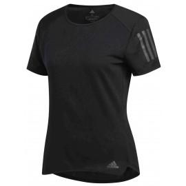 adidas RS SS TEE W - Damen Laufshirt