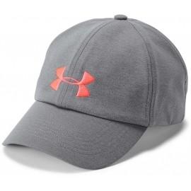 Under Armour RENEGADE CAP - Schirmmütze für Damen