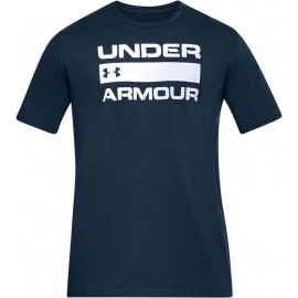 Under Armour TEAM ISSUE WORDMARK - Herren T-Shirt