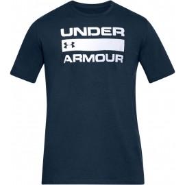 Under Armour TEAM ISSUE WORDMARK - Herren T-Shirt