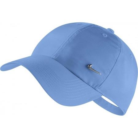 Schirmmütze - Nike HERITAGE 86 CAP METAL SWOOSH - 1