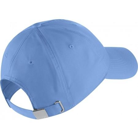 Schirmmütze - Nike HERITAGE 86 CAP METAL SWOOSH - 2