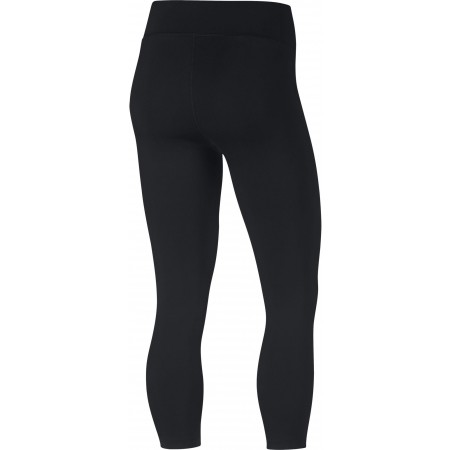 Damen Sportleggings - Nike POWER HYPER CROP - 2