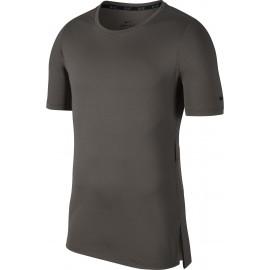 Nike TOP SS FTTD UTILITY - Herren Top