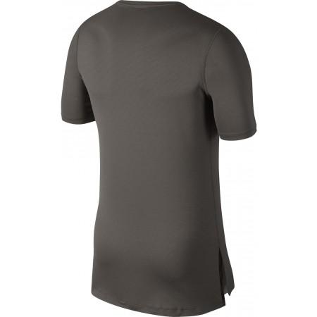 Herren Top - Nike TOP SS FTTD UTILITY - 2