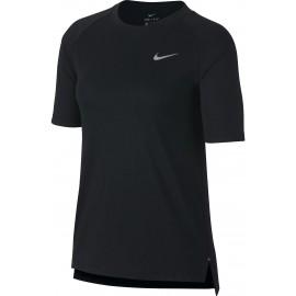 Nike TAILWIND TOP SS W - Damen Lauftop