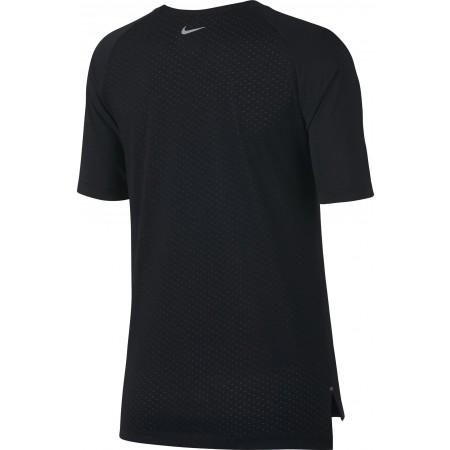 Damen Lauftop - Nike TAILWIND TOP SS W - 2