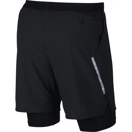 Herren Laufshorts - Nike DSTNCE 2IN1 SHORT 7IN - 3