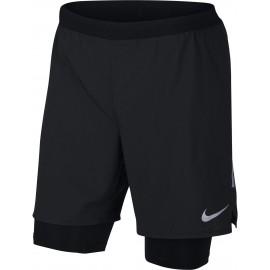 Nike DSTNCE 2IN1 SHORT 7IN - Herren Laufshorts