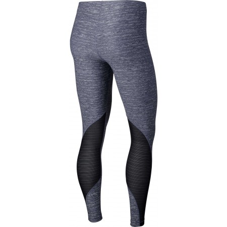 Damen Leggings für das Training - Nike TGHT HEATHER - 2