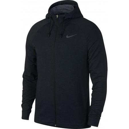 Herren Hoodie für das Training - Nike DRY HOODIE FZ HPRDR LT - 1