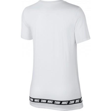 Damen Trikot - Nike TEE CREW AV15 HK W - 2