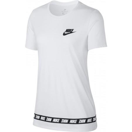 Damen Trikot - Nike TEE CREW AV15 HK W - 1
