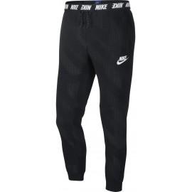 Nike AV15 PANT FLC AOP - Herren Hose