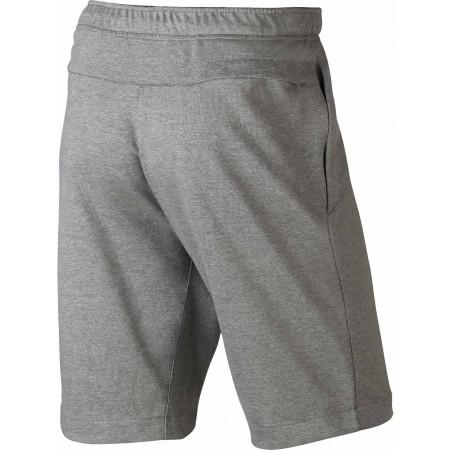 Herren Shorts - Nike AV15 FLC SHORT - 3