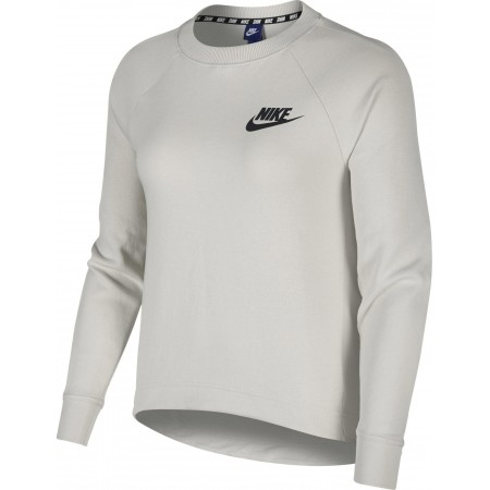 Damen Hoodie - Nike AV15 CREW W - 1