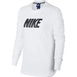 Nike AV15 TOP LS W - Langärmliger Damen Top