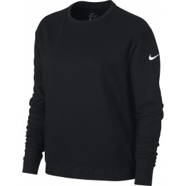 Nike DRY TOP LS CREWNECK W - Damen Top für das Training