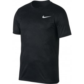 Nike DRY TEE LEG CAMO AOP M - Herren Trikot
