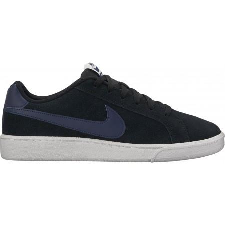 Herren Schuh - Nike COURT ROYALE SUEDE - 1