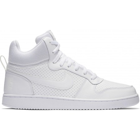 Herren Lifestyle Schuh - Nike COURT BOROUGHT MID - 1