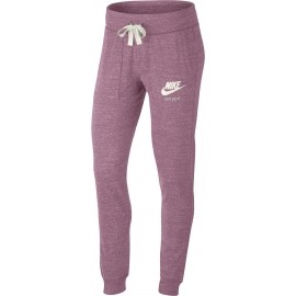 Nike GYM VNTG PANT W - Damen Hose