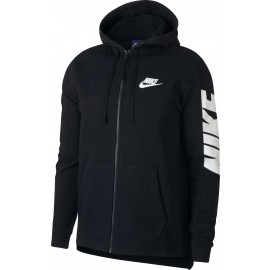 Nike HOODIE FT FZ HYBRID - Herren Hoodie