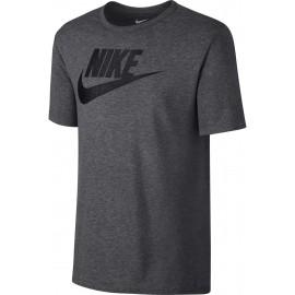 Nike TEE ICON FUTURA - Herren Trikot