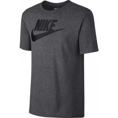 Herren Trikot - Nike TEE ICON FUTURA - 1