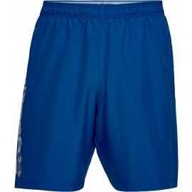 Under Armour WOVEN GRAPHIC WORDMARK SHORT - Herren Shorts