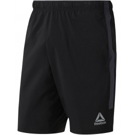 Reebok WORKOUT READY WOVEN SHORT - Herren Shorts
