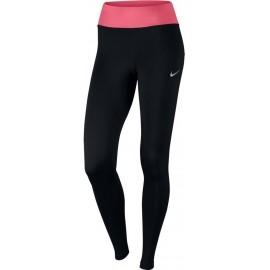 Nike PWR ESSNTL TGHT DF - Laufleggings für Damen