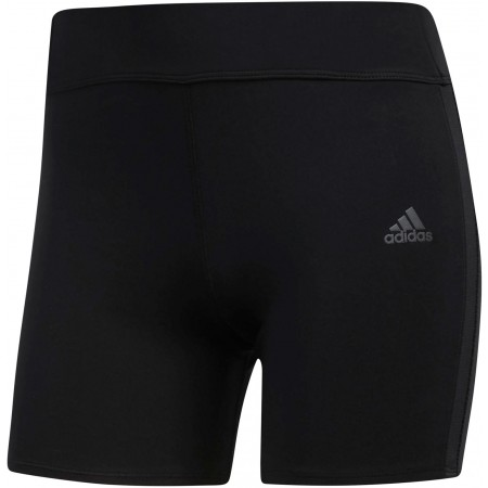 Damenshorts - adidas RESPONSE TIGHT - 1