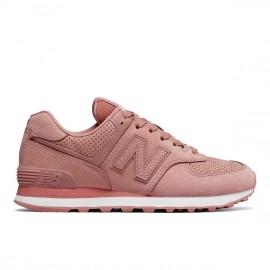 New Balance WL574URT - Damen Mode Schuhe