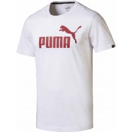Puma ESS NO.1 TEE - Herren Trikot