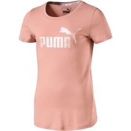 Puma STYLE ESS LOGO TEE
