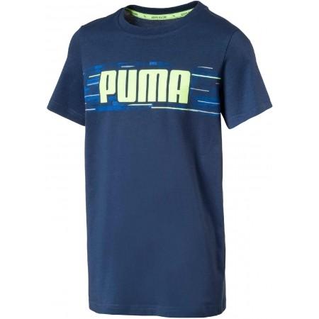 Jungen Trikot - Puma HERO TEE