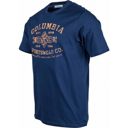 Herren T-Shirt - Columbia ROUGH N ROCKY SHORT SLEEVE TEE - 2