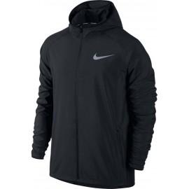 Nike ESSNTL JKT HD - Herren Laufjacke