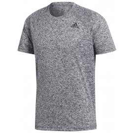 adidas DESIGN TO MOVE TEE HEATHER - Herren T-Shirt