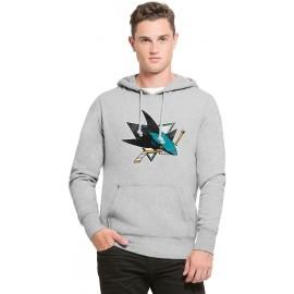 47 NHL SAN JOSE SHARKS - Herren Hoodie