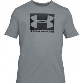 Under Armour BOXED SPORTSTYLE SS - Herren T-Shirt
